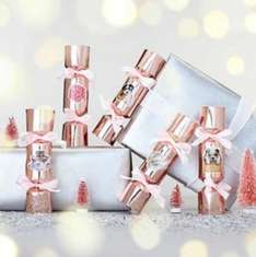 Flutter Cosmetic Christmas Crackers £5.00 @ Superdrug - Free delivery for health and beauty card holders