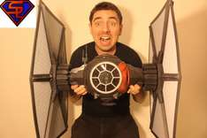 Star Wars The Black Series First Order Special Forces TIE Fighter  @ Toysrus Better than Half Price £59.99 Free Delivery or Click and Collect