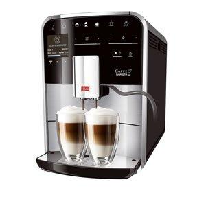 Melitta Caffeo Barista TSP Stainless Bean To Cup Coffee Machine £699 ecookshop