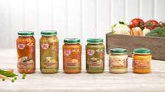 FREEBIES Worth £12.20: 15 Cow & Gate Stages 1,2 & 3 Jars via the Checkoutsmart App - from 64p @ Boots...