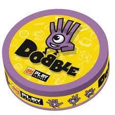 Dobble Card Game  £6.26 @ tesco direct and amazon (Prime) / £10.25 (non Prime) Still in stock at tesco.