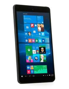 """Connect 8"""" 32GB Windows 10 Tablet £37.95 Ebuyer"""