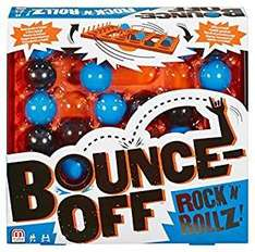 Bounce Off Rock n Rollz £10.65 Tesco Direct C&C or Amazon Prime delivered