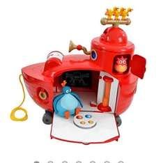 Twirlywoos Big Red Boat (lowest ever) £16.92 @ Amazon (prime exclusive)