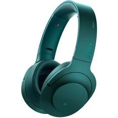 SONY MDR100ABNL Wireless Bluetooth Noise-Cancelling Headphones (Blue) was £219 now £109 @ Bax Shop