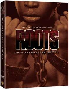 Roots 30th Anniversary 4 Disc Full Collection - £11.99 @ Argos