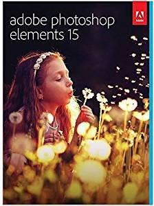 ADOBE PHOTOSHOP ELEMENTS 15 - £45.99 @ Amazon