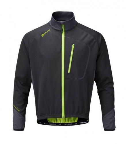 Polaris AM Enduro softshell mountain biking / cycling jacket - £25 @ Polaris Bikewear