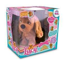 Lucy the dog £18.80 Tesco direct free c&c