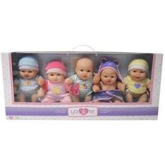 "You & Me 9"" So Many Babies £14.99 @ Toysrus"