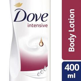 Dove body lotions £3 @ Asda