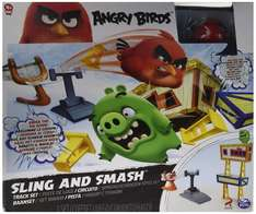Angry Birds Speedsters Track Set £6.37 prime / £11.12 non prime @ AMAZON (Will add other cheaper ones)