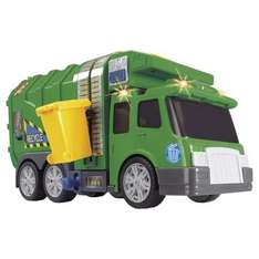 Lights and Sounds Bin Wagon £5.28 (Free click & Collect) @ Tesco Direct
