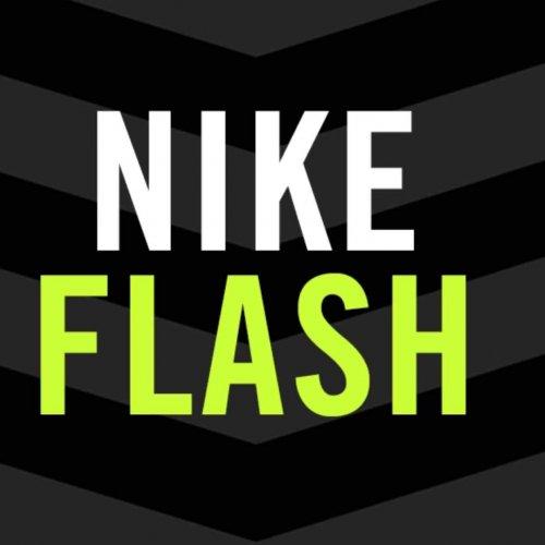 Nike Flash Sale 50% off