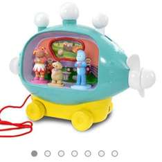 In The Night Garden Musical Activity Pinky Ponk £15.66 Prime exclusive