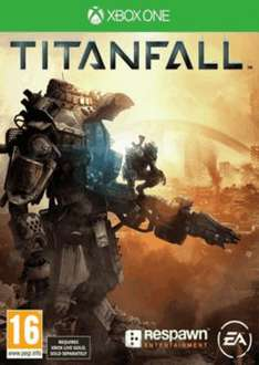Titanfall £8.49 and get £8.49 of player points back @ 365 games