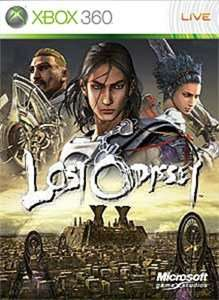 [Xbox One/360] Lost Odyssey FREE - Microsoft Store