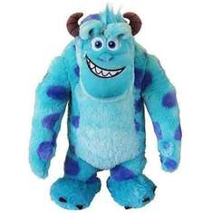 50cm Sulley Cuddly Toy £8 @ Tesco Direct