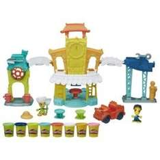 Play-doh 3-in-1 Town Centre RRP £40.00 now just £6.66 @ Tesco in-store!!