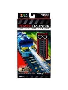 Power Trains bundle £99.99 reduced to £19.99 Free C+C @ very
