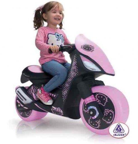 Injusa Hello Kitty Dragon Scooter - 6 Volt - £143.86 @ Tesco Direct