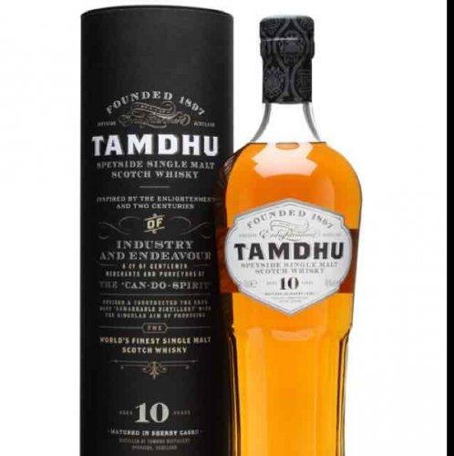 Tamdhu  10yo -70cl Whisky -£25.99 @ Amazon . Lightening deal act fast