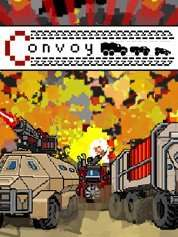 Convoy (Steam) £2.06 (Using Code) @ Greenman Gaming (Includes FREE Mystery Game)