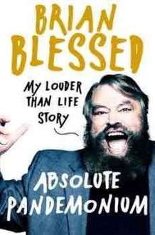 Absolute Pandemonium: My Louder Than Life Story - Brian Blessed £3.85 Prime @ Amazon