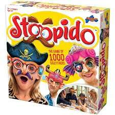 Drummond Park STOOPIDO game only £8.77 @ TESCO (Instore or Free C&C)