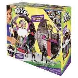 teenage mutant ninja turtles technodrome playset - £16.50 @ Tesco (Free C&C)