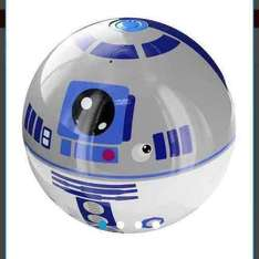 Star Wars Wired Speaker R2 D2 Free click and collect or £3 Delivery at Tesco Direct for £7.49