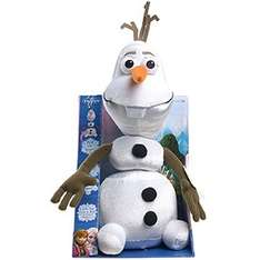 Disney Frozen: Pull Apart Light Up Olaf 33cms tall £5.99 @ home bargains in-store  0r 9.99 for delivery