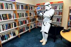 Various Star Wars Books for £5 and under Amazon Prime or spend £10 on books for free delivery