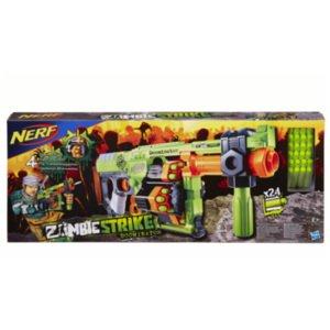 Nerf Zombie Strike Doominator £5 cheaper £24.99 @ Range