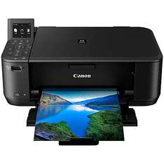 CANON PIXMA MG4250 All-in-One Wireless Inkjet Printer was £49.99 now £39.99 @ Currys (Deal of the Day)
