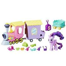 My Little Pony Explore Equestria Friendship express train @ Amazon only £5.61 delivered (Prime exclusive)