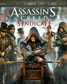 Assassin's Creed: Syndicate (Uplay) PC £11.87 @ instant-gaming