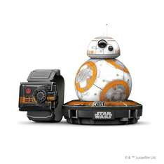 Sphero BB-8 Battle Worn Plus Force Band - Special Edition Bundle £125.99 @ Amazon