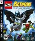 LEGO Batman The Video Game PS3 for £24.99 delivered