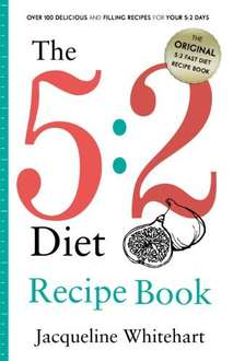 The 5:2 Diet: Recipe Book - Free - Kindle Edition