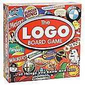 Logo Board Game - £11.90 Tesco - Instore only