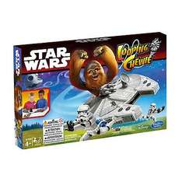 Star Wars Loopin' Chewie Game - £5.60 (80% off) @ TheToyShop.com