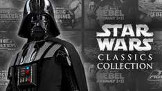 Star Wars Classics Collection [Steam] + Free mystery Game £5.39 @ GMG - Using code / Log in for discount (Lots of other SW Titles too)