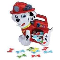Vtech Paw Patrol Treat Time Marshall @ Tesco Direct for £14.61