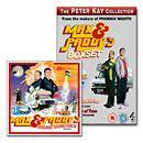 Max & Paddy Box Set: 2dvd: Bonus Cd: Box Set  £10.99 incl del @ HMV