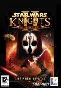 Knights of the Old Republic II on £1.40 Gamersgate.com