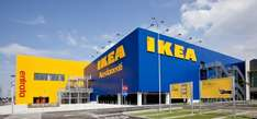 Ikea Wembley Big discounts on Christmas trees and decorations