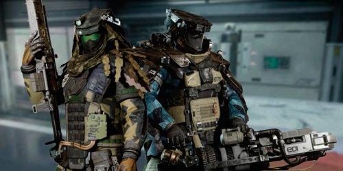 Call of Duty: Infinite Warfare Free Trial