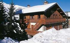 Ski Holiday to French Alps - this christmas £247.45 pp @ Alpine elements