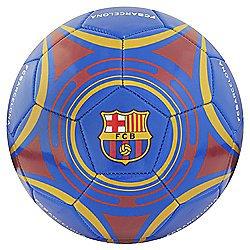 Barcelona Size 5 Football - Tesco Instore - £2
